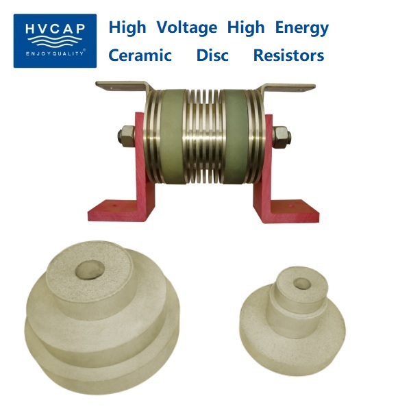 Alternativa e rezistencës së lartë të energjisë HVR
